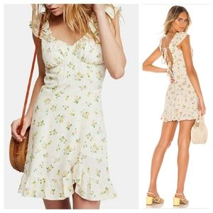 Free People | Like A Lady Printed Dress